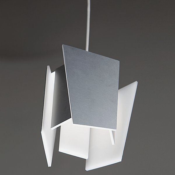 Levis LED Accent Pendant by Cerno at Lumens.com