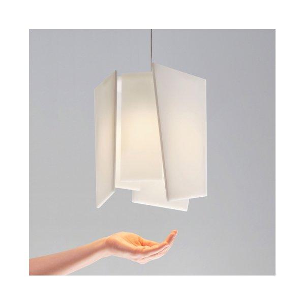 Levis LED Accent Pendant