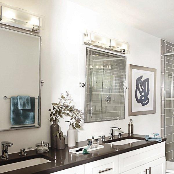 Latitude Bath Bar