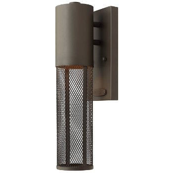 Aria Outdoor Wall Sconce