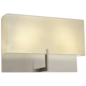 Staffa Wide Wall Sconce