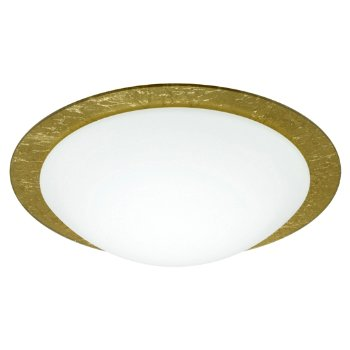 Shown in Gold Ring finish