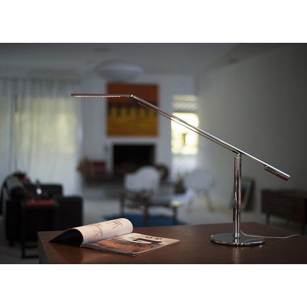 Equo Gen 3 Desk Lamp by Koncept at Lumens.com