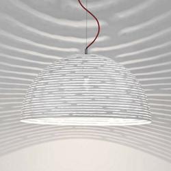 Magdalena Dome Suspension