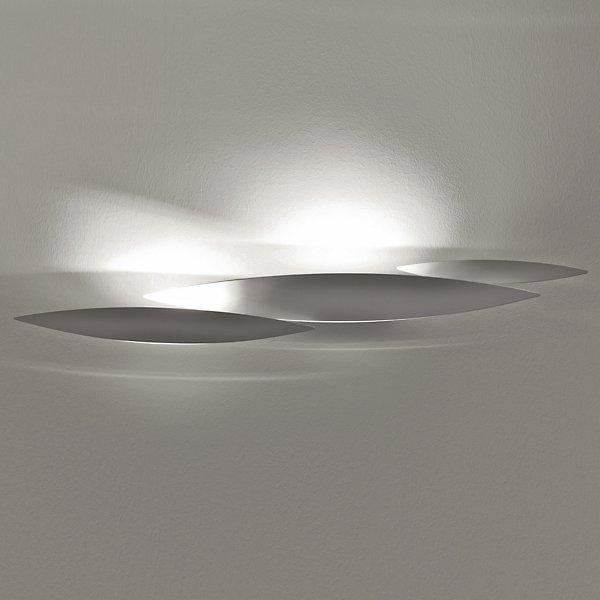 I Lucci Argentati LED Suspension