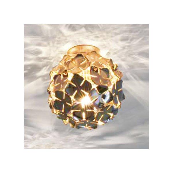 Orten'zia Globe Ceiling Light