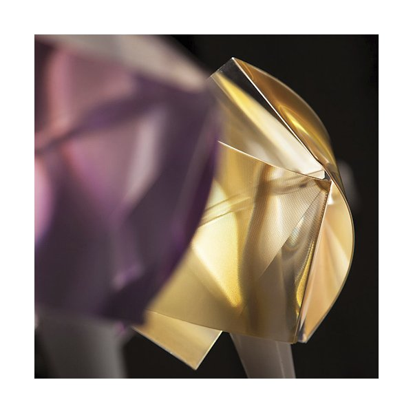 Gemmy Prisma Table Lamp