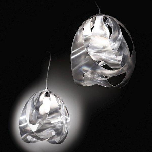 Goccia Prisma Pendant