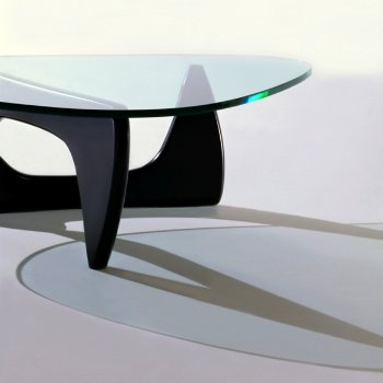 Shown in Noguchi Black base