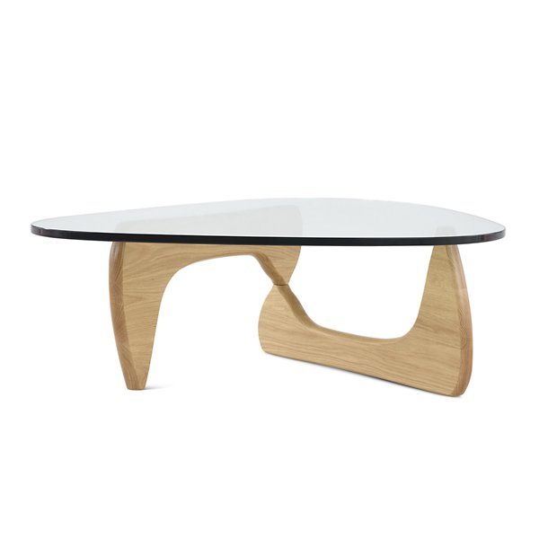 Noguchi Table By Herman Miller At Lumens Com