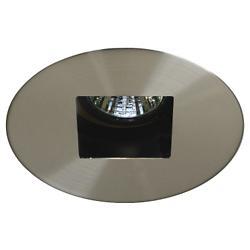 R2051 Adjustable Pinhole, Round/Square Trim