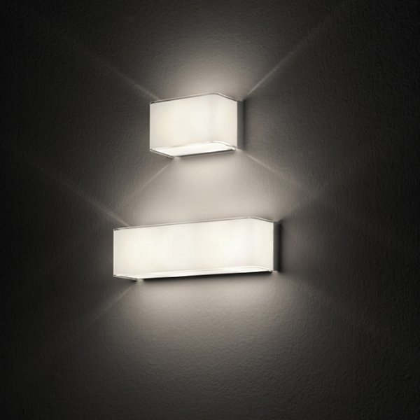 Block P29 Wall Sconce