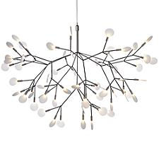 Heracleum II LED Suspension Light