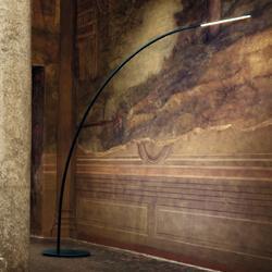 Yumi Floor Lamp