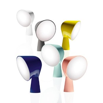 Binic Table Lamp Collection