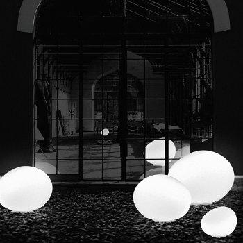 Outdoor Gregg Floor Lamp, collection