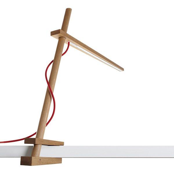 Clamp Task Lamp