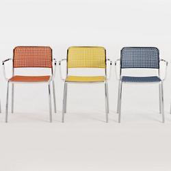 Audrey Chair Colors (Set of 2)