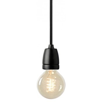 Nud classic black pendant by nud collection at lumens nud classic black pendant aloadofball Images
