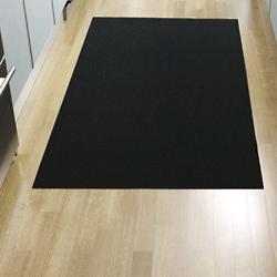 Solid Shag Indoor / Outdoor Mat