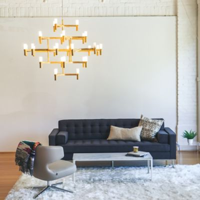 Pendant Lighting Best Bets: 10 Oversized Pendant Lights