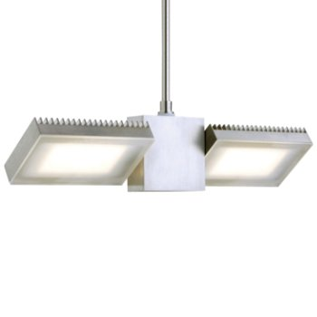 IBISS Double Edge Lit Flood Light