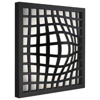 Kwark Ceiling/Wall Light
