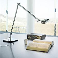 Otto Watt LED Table Lamp