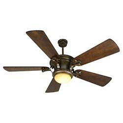 Amphora Ceiling Fan