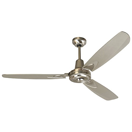 Velocity 58 Inch Ceiling Fan by Craftmade Fans at Lumens