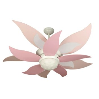 Shown with Pink blades
