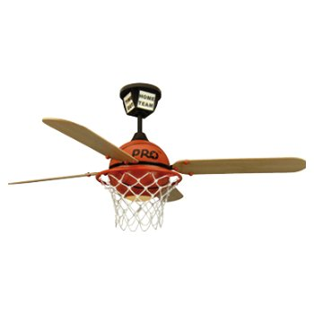 ProStar Basketball Kids Fan