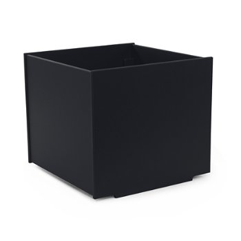 Square planter by loll designs at for Loll planters