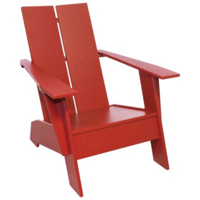 Kids Adirondack Chair By Loll Designs At Lumens.com