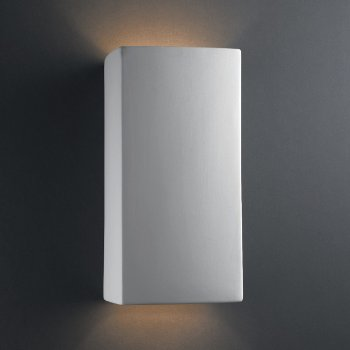 Shown in Small, Up and Downlight, without cutout