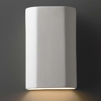 Cylinder ADA Outdoor Wall Sconce