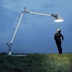 Tolomeo XXL Outdoor Floor Lamp