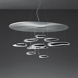 Mercury LED Pendant