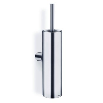 DUO Wall-Mounted Toilet Brush and Holder