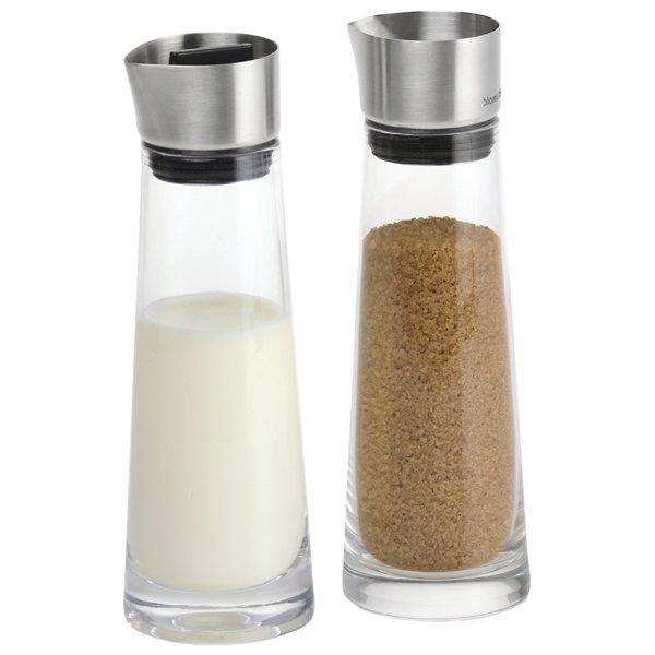 MACCHIATO Sugar and Creamer Set