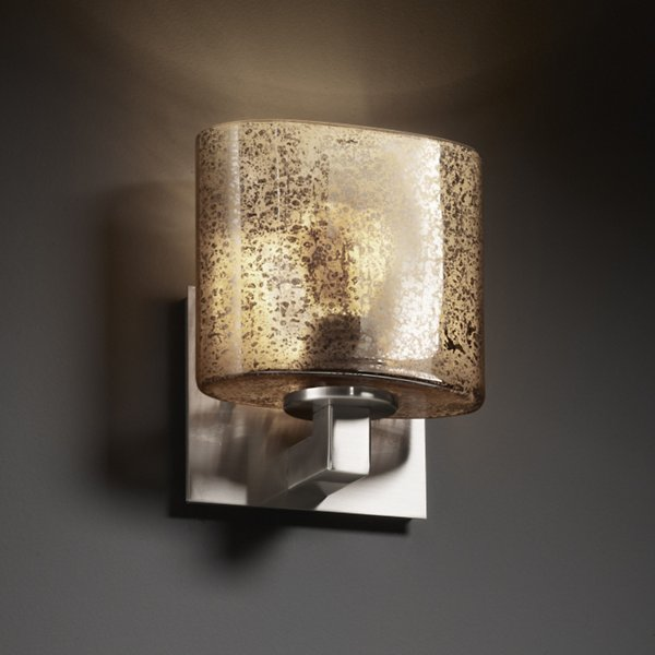 Fusion Mercury Glass Modular Wall Sconce