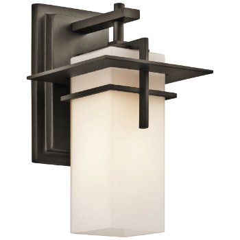 Caterham Outdoor Wall Sconce