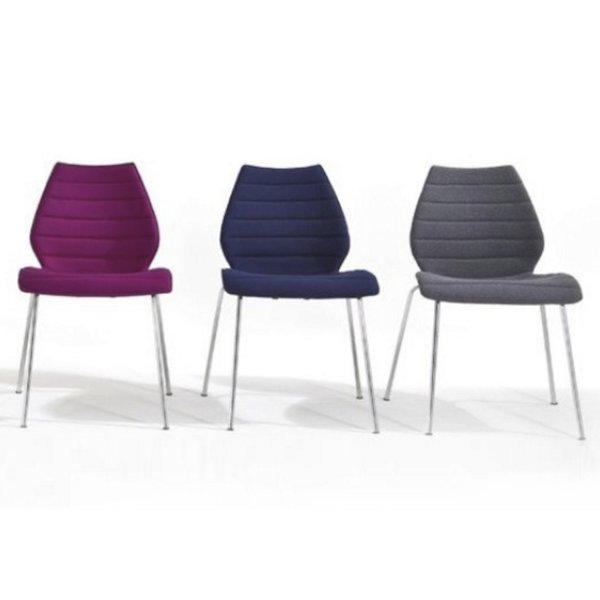 Maui Soft Chair Set of 2