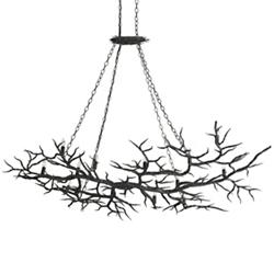 Rainforest Chandelier