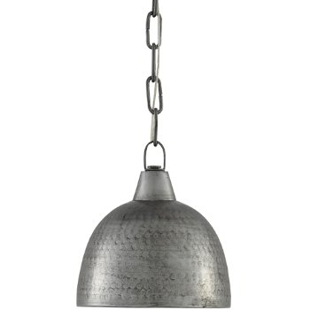 Shown in Iron material with Blackened Steel finish