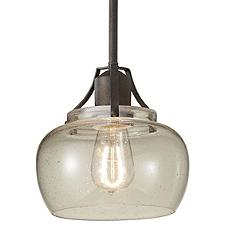 Urban Renewal Mini Pendant Light