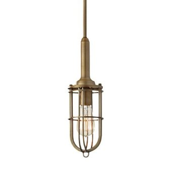 Shown in Dark Antique Brass finish