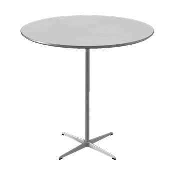Circular Bar Table