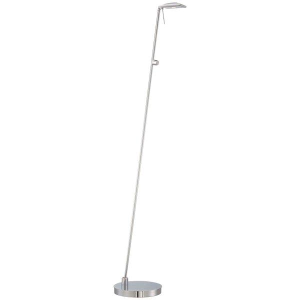 P4324 Pharmacy Floor Lamp