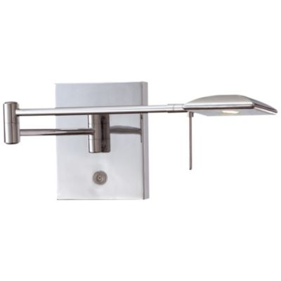 P4328 Swing Arm Wall Sconce. Swing Arm Wall Lamps   Reading   Swing Arm Wall Sconces at Lumens com